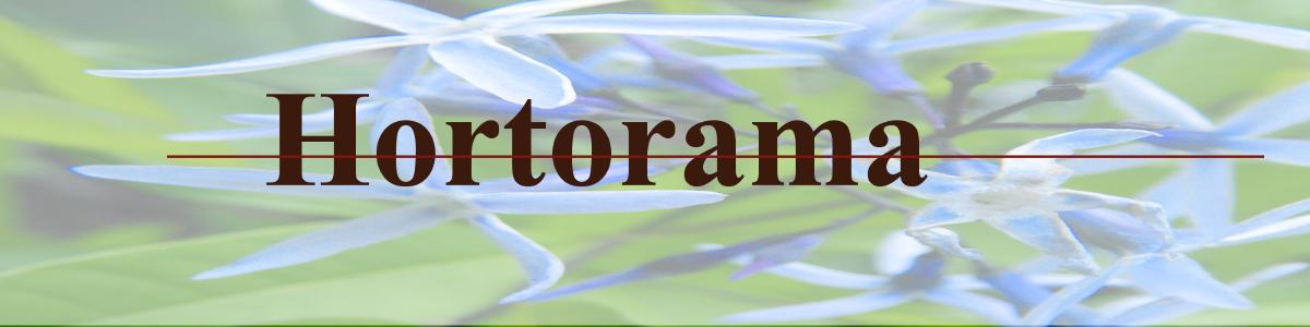 Hortorama – park och trädgård